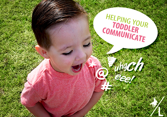 toddler communication