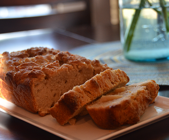 The Best Beer Bread Recipe {EVER}