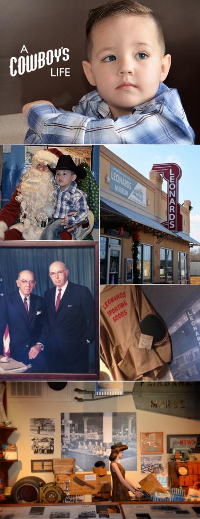 Leonards Fort Worth
