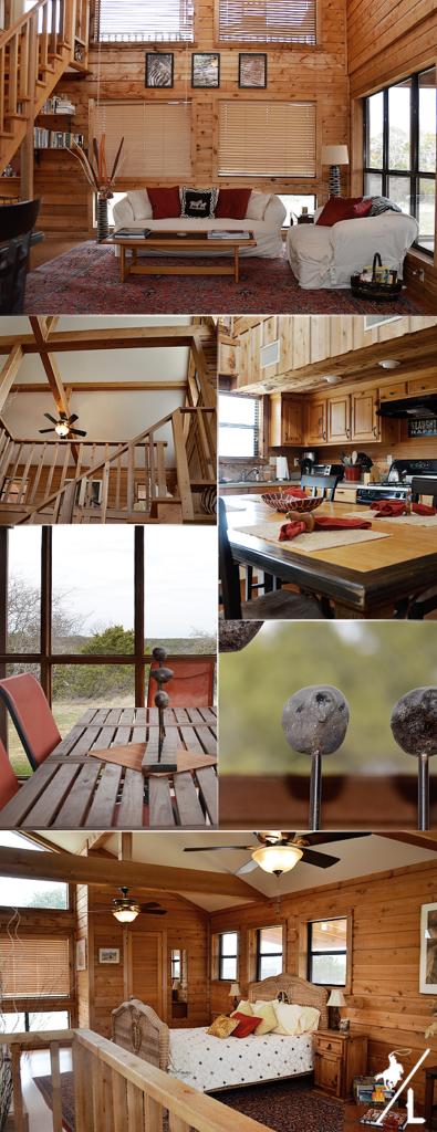 Ranch in Glen Rose, Texas