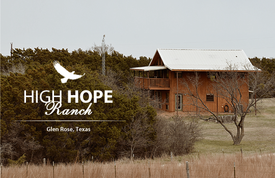 High Hope Ranch