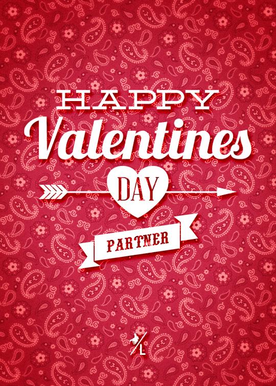 Western Valentines Printable