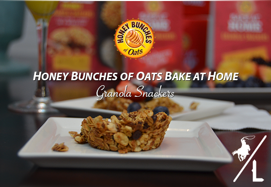 Honey Bunches of Delicious #BakingWithBunches