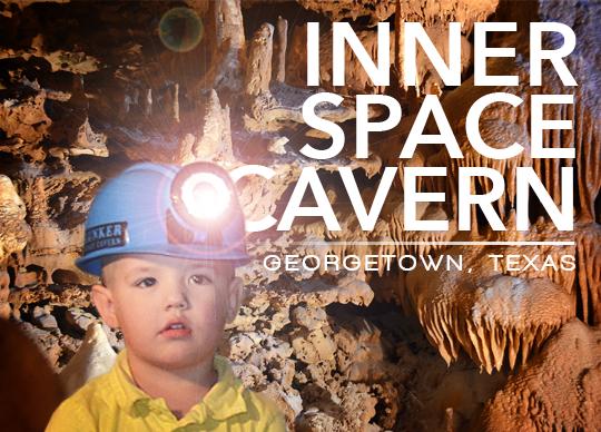 Inner Space Cavern