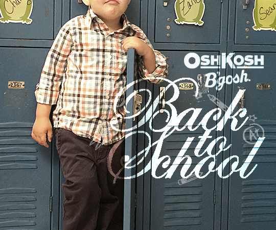 Back to School Cool