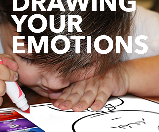 Drawing Your Emotions