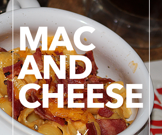 Pimiento Mac and Cheese Recipe