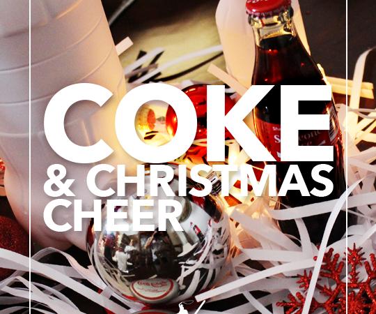 Coke & Christmas Cheer
