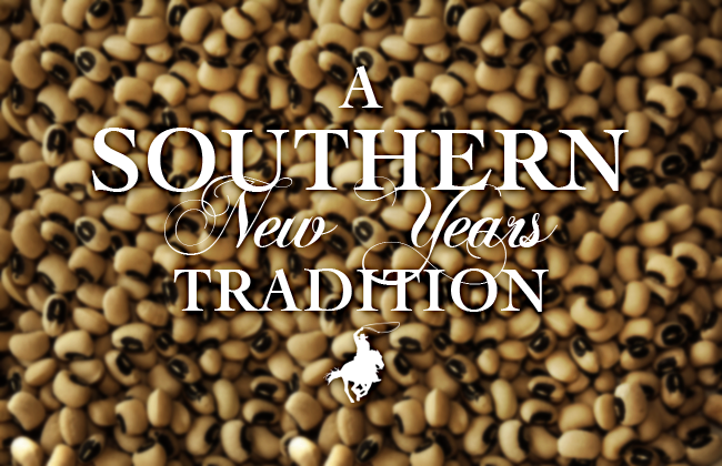 A Southern New Year's Tradition