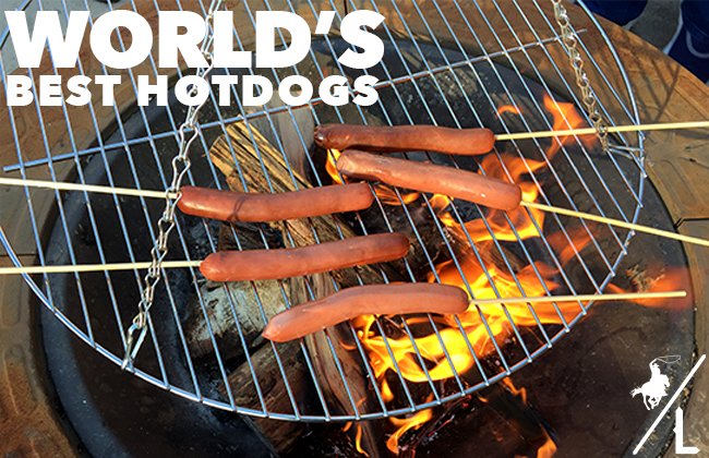 World's Best Hot Dogs