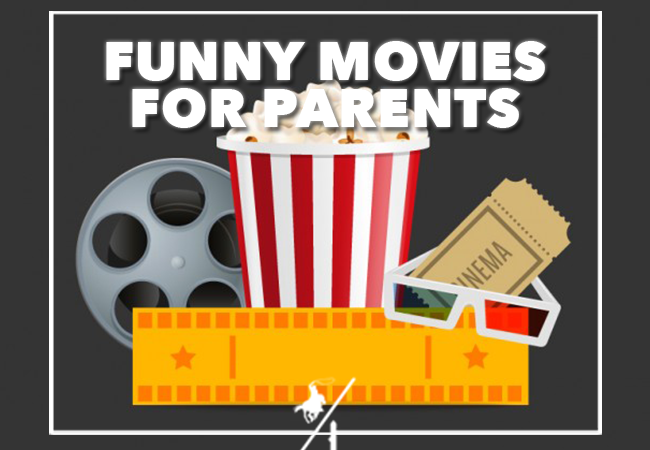 5 Funny Movies Parents Should Watch