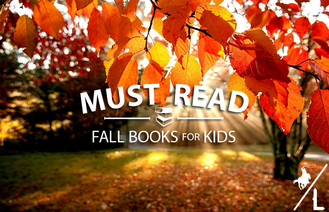 7 Fall Books for Children