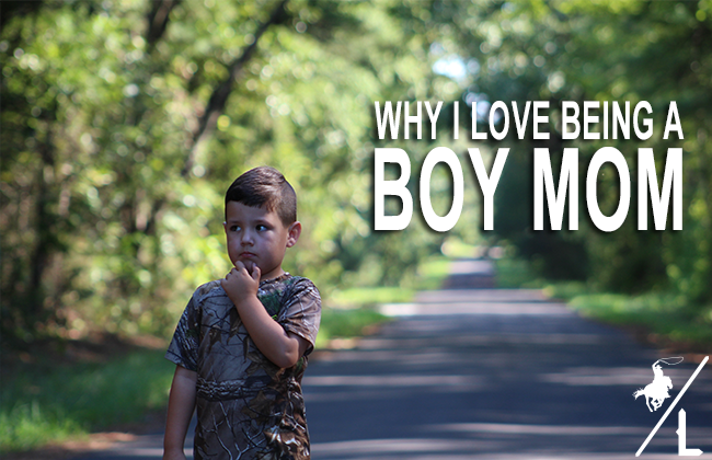 6 Reasons Why I Love Being A Boy Mom