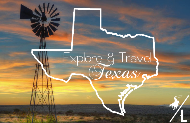 Must Do Texas Bucketlist