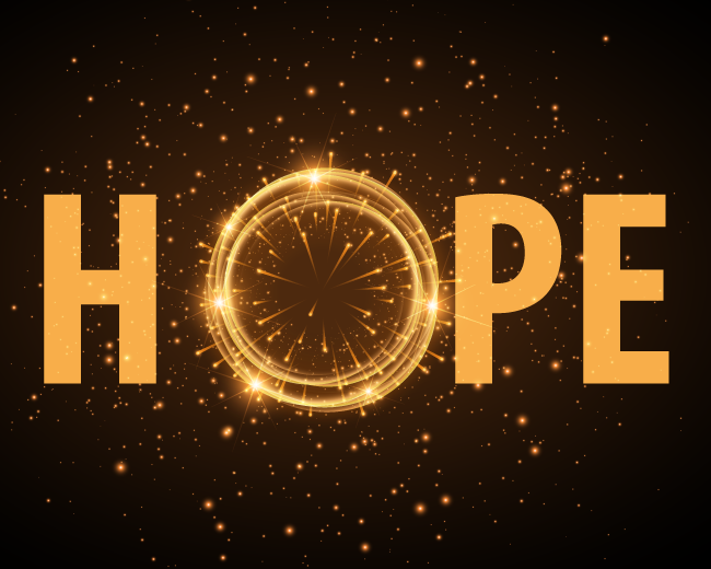 Word of the Year – Hope