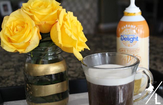 Easy Latte Recipe
