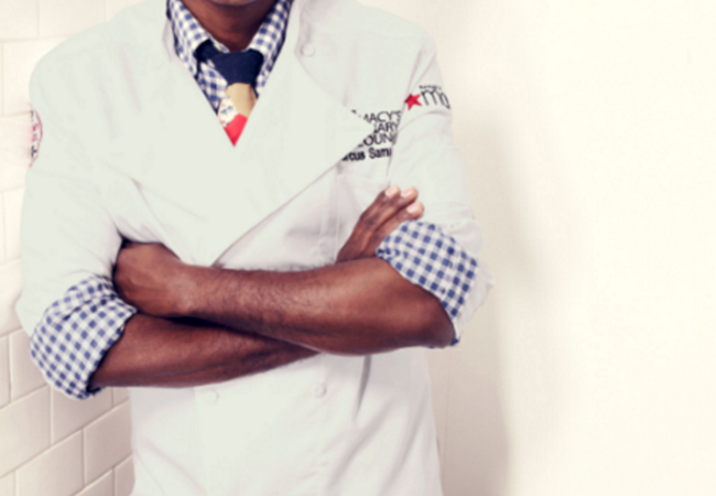 Macy's Culinary Council Event – Dallas, TX