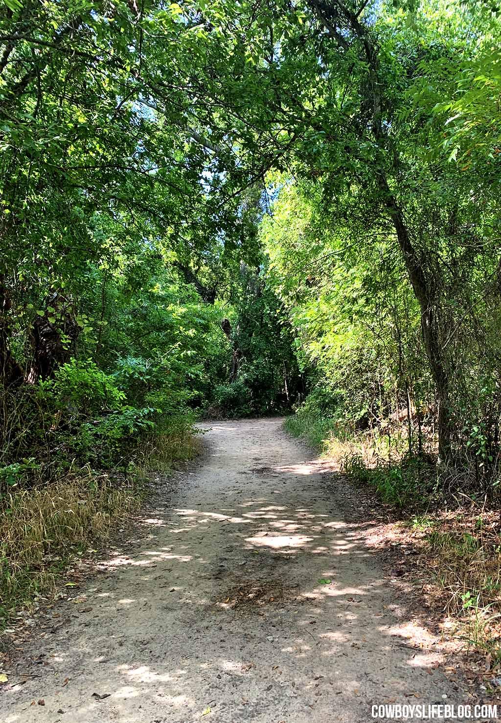 5 Best Hikes in DFW