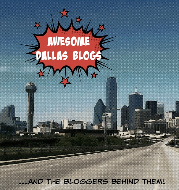 Awesome Dallas Blogs