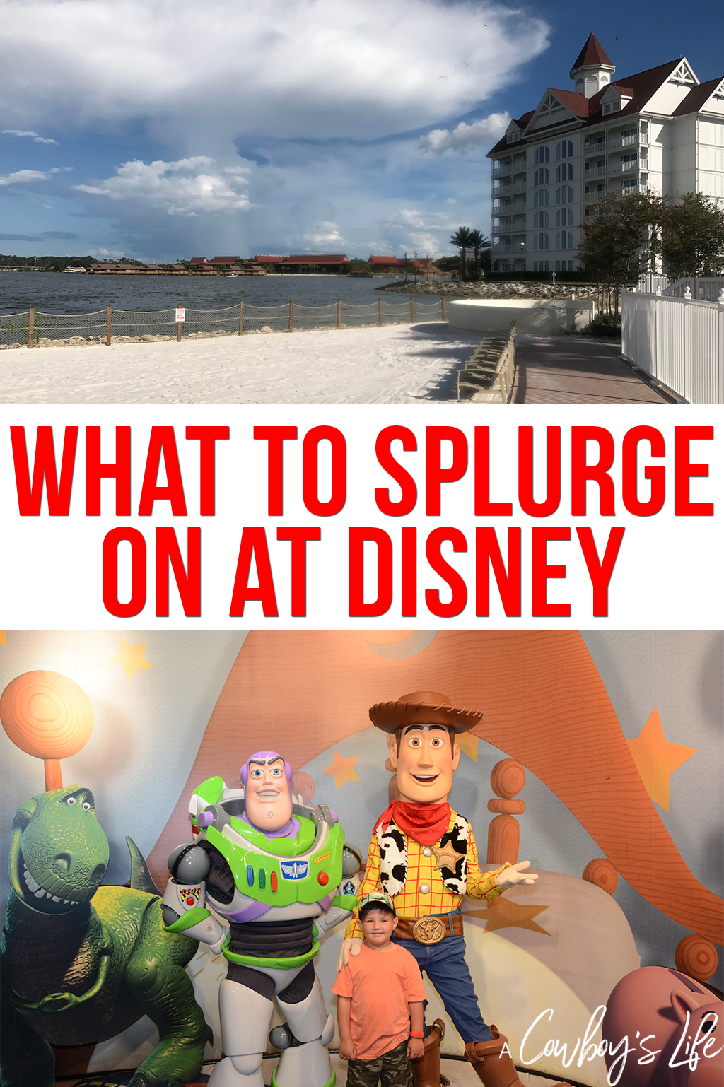 What to splurge on at Dinsey | All things Disney | Disney Vacation | Disney Vacation Planning | Family Vacation |#disney #travelbudget #disneyvacation