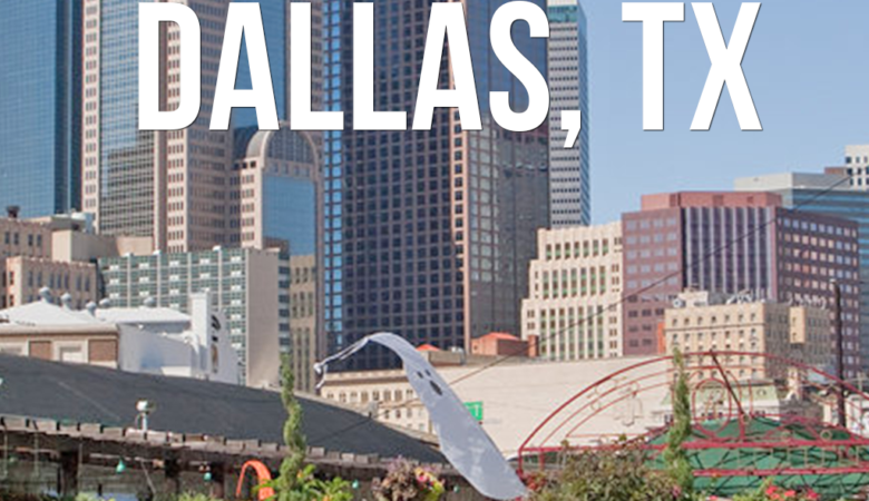 5 Family Friendly Events in Dallas