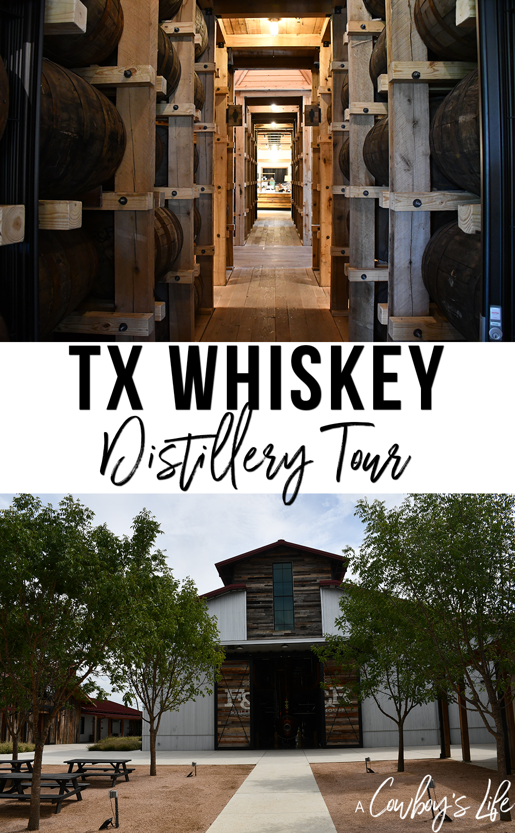 TX Whiskey Tour