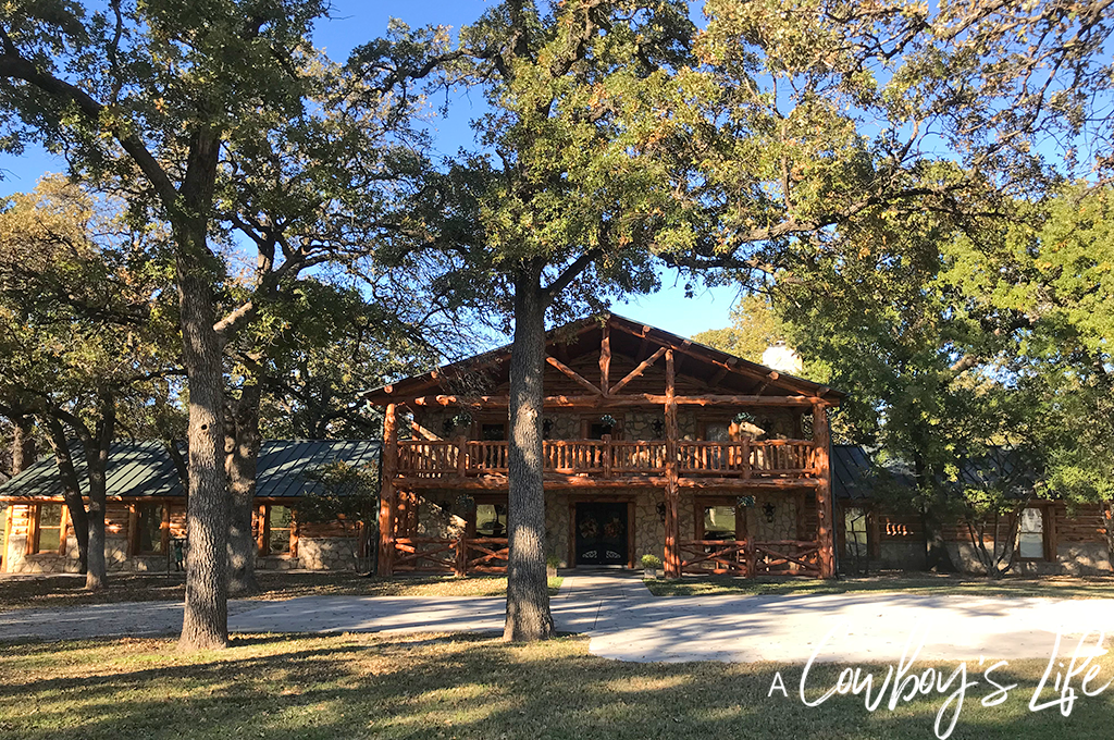 The perfect getaway in DFW