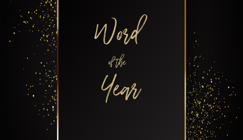 Simplify Word of the Year