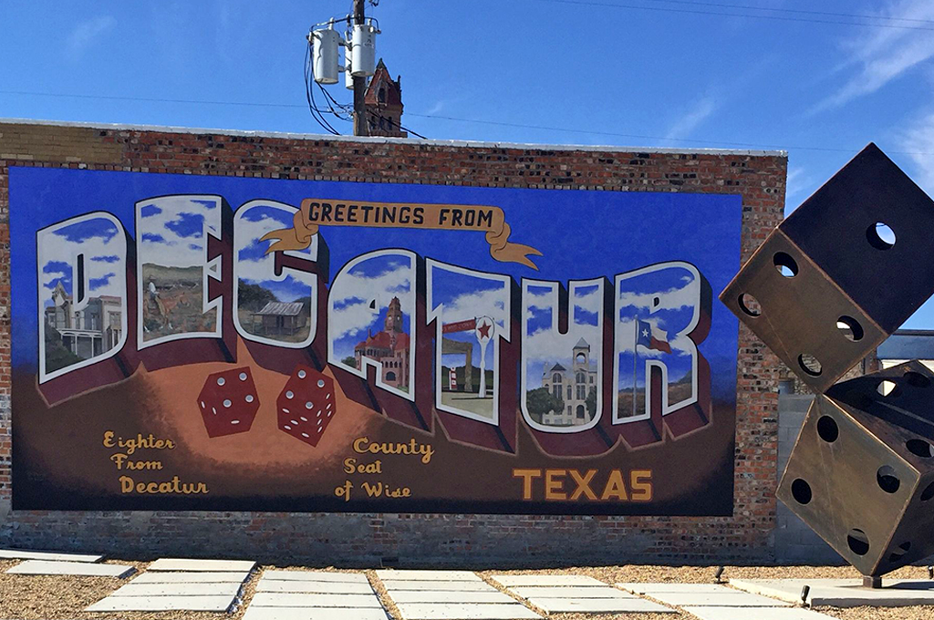 What to do in Decatur, Texas