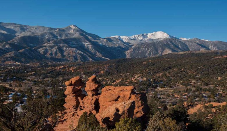 Best Family Friendly Hiking in Colorado Springs | Things to do in Colorado Springs | Colorado Springs | Colorado Travel #coloradofamilytravel #coloradosprings #coloradotraveltips