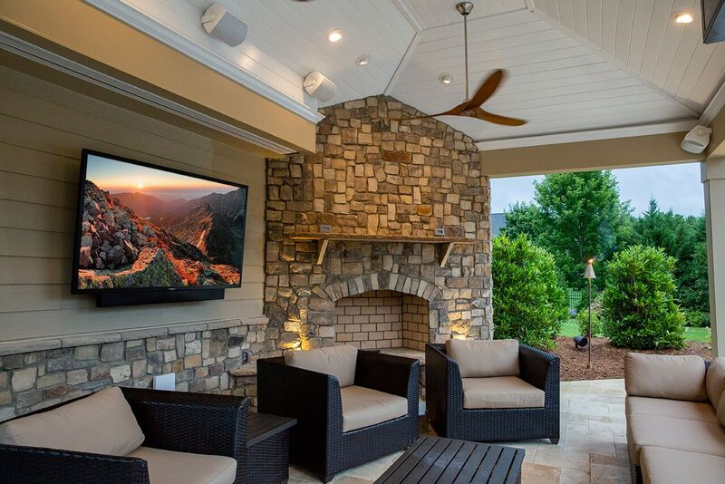Create the Ultimate Outdoor Space