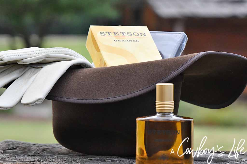 Western Gift | Cologne Gift Basket | Fathers Day Gifts | Fathers Day Gifts from Kids | Father's Day Gifts DIY | A Cowboy's Life #diyfathersdaygiftideas #diyfathersday