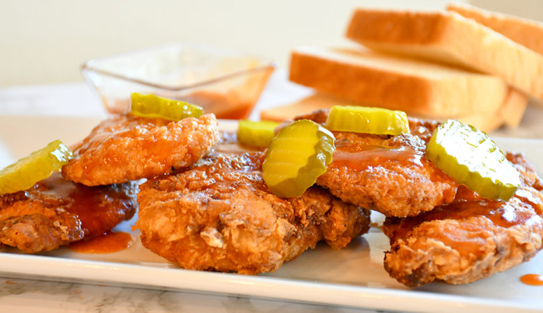 Nashville Hot Chicken Recipe