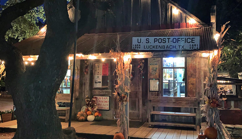 Stops to make on a Hill Country Road Trip