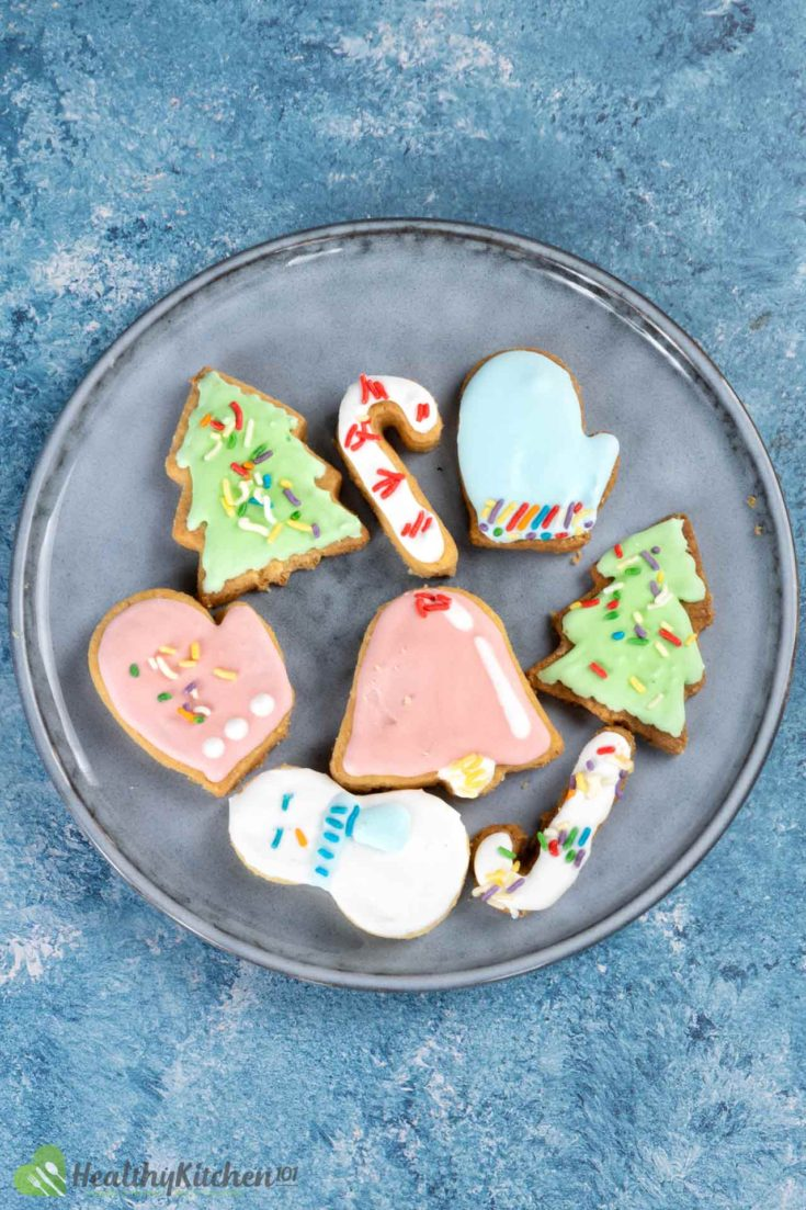 Homemade Sugar Cookies Recipe And How To Make Icing From Scratch