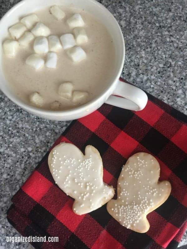 Crisp Christmas Sugar Cookie Recipe