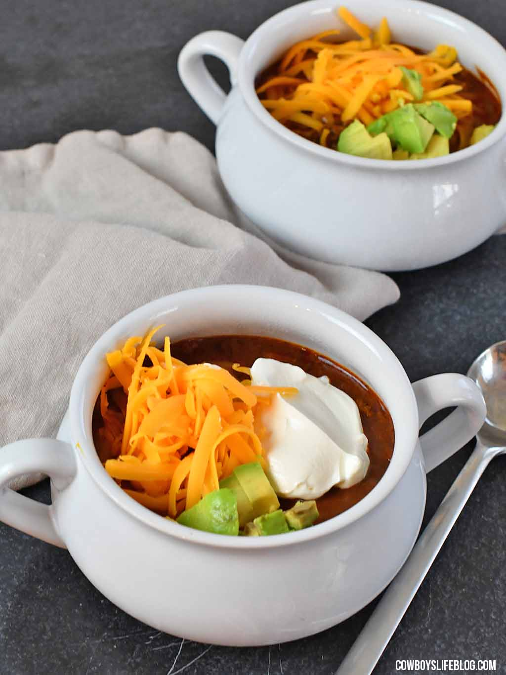 How to make the best chili recipe