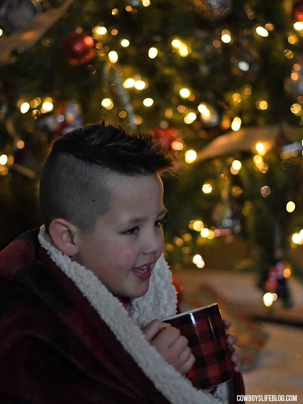 Steps to taking better holiday photos
