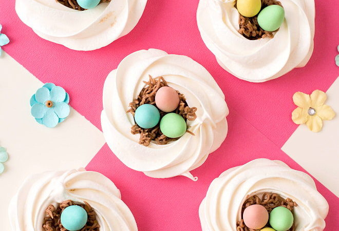 10 AMAZING EASTER DESSERT RECIPES