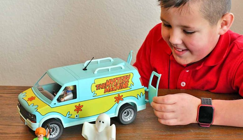 How to Encourage Imaginative Play