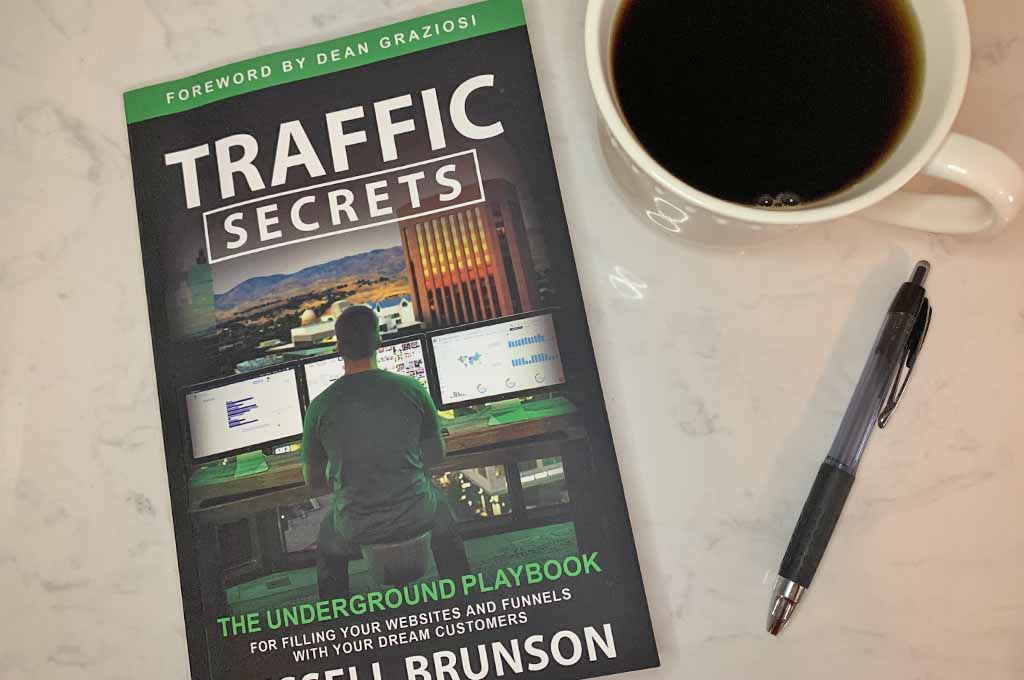 The 30 Day Challenge to Increase Traffic