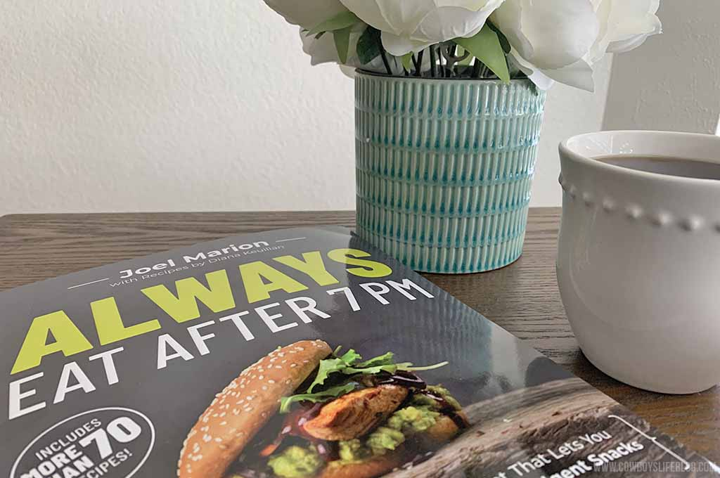 Always Eat After 7 - Author Interview
