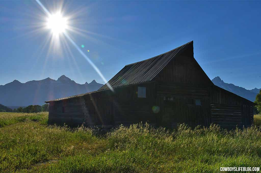 What to do in Grand Teton National Park