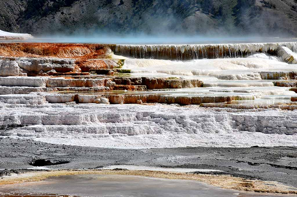2 Day Itinerary for Yellowstone National Park