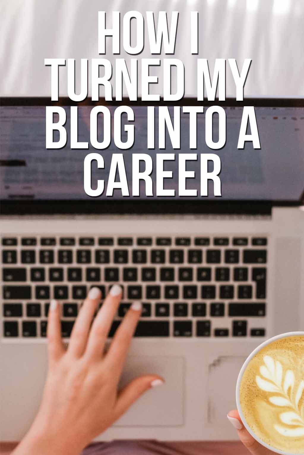 Turning Your Blog into a Business