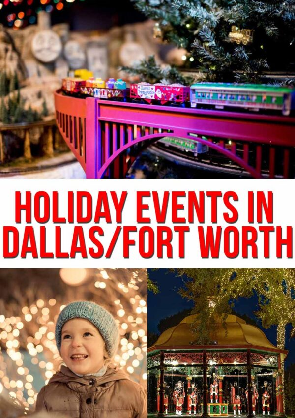 Holiday Events in Dallas/Fort Worth