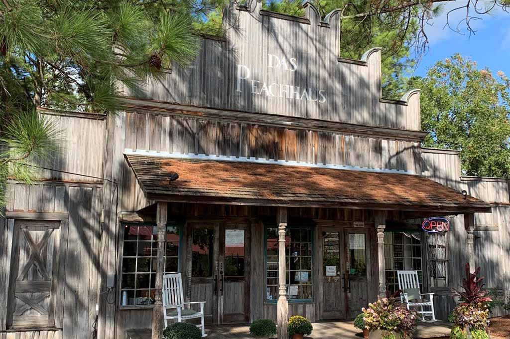Weekend Guide to Fredericksburg, Texas