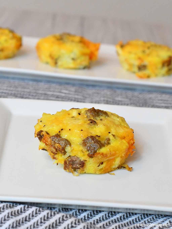 How to make Sausage Egg and Potato Casserole Recipe