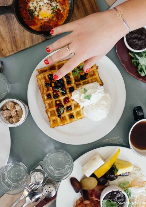 Best Breakfast Restaurants in Katy TX (Top brunch spots near Houston)