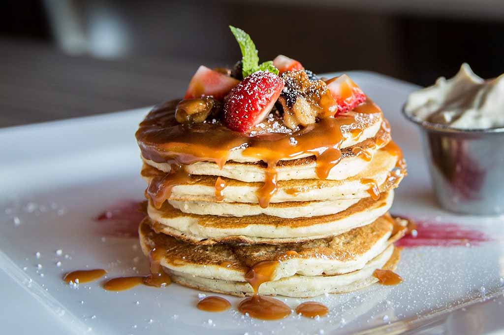 The Best Breakfast in Fort Worth